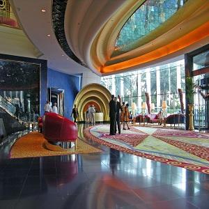 هتل برج العرب