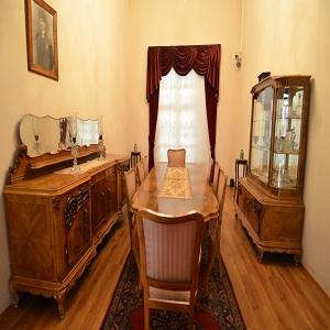 جاذبه های گردشگری آنتالیا، خانه و موزه آتاتورک
