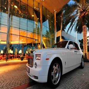 هتل برج العرب (تراسفر اختصاصی)