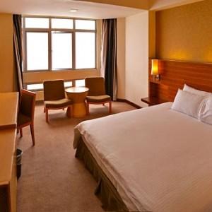 هتل Resort (اتاق معمولی)