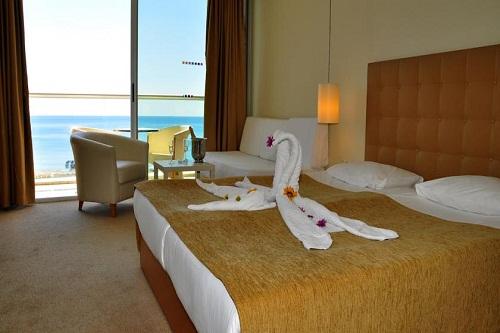 هتل کروانسرای لارا آنتالیا (اتاق خانواده)