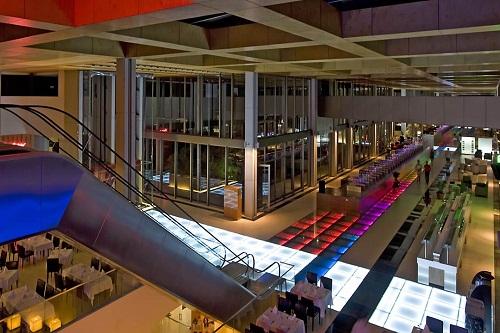 امکانات تفریحی هتل کروانسرای لارا آنتالیا (مغازه ها)
