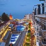 هتل اورنج کانتی آنتالیا Orange County