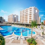 هتل رامادا ریزورت لارا Ramada Resort lara