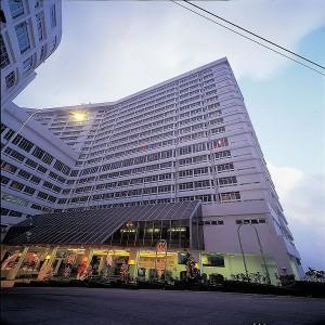 بلندی های گنتینگ (هتل Resort)