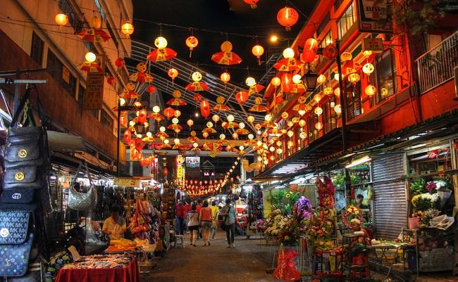 Image result for محله ی چینی ها در سنگاپور