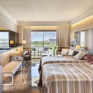 هتل ریکسوس پریمیوم آنتالیا (اتاق های 3 تخته)