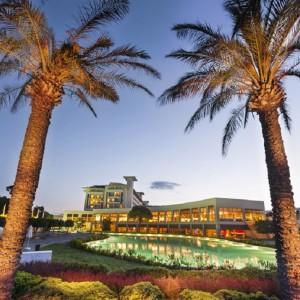 هتل ریکسوس پریمیوم آنتالیا Rixos Premium