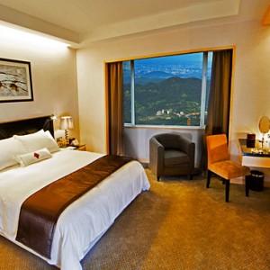 هتل گنتینگ گرند (اتاق معمولی)