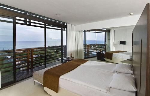 هتل کروانسرای لارا آنتالیا (سوئیت ها)