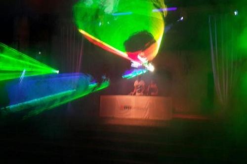 امکانات تفریحی هتل کروانسرای لارا آنتالیا (فعالیت ها و برنامه های شبانه)