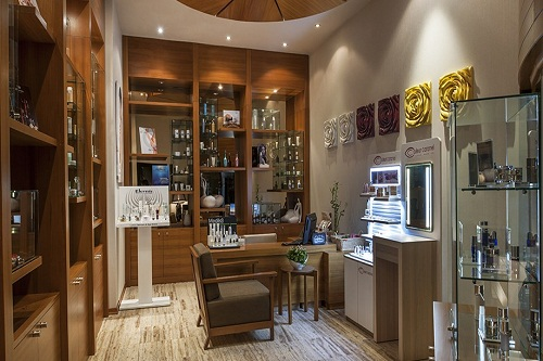 اتاق زیبایی هتل مکس رویال بلک آنتالیا