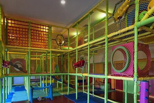 کلوپ کودکان هتل مکس رویال بلک آنتالیا Maxx Royal Belek