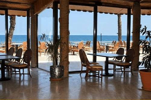 اسنک بارهای هتل رویال پالم ریزورت کمر آنتالیا Royal Palm Resort