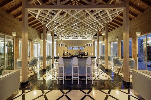 هتل بلیس دلوکس بلک آنتالیا (سالن VIP)