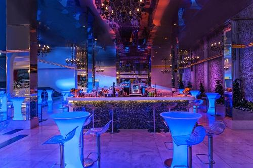 کلوپ شبانه هتل مکس رویال بلک آنتالیا