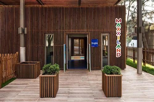 کلوپ کودکان هتل مکس رویال کمر آنتالیا Maxx Royal Kemer