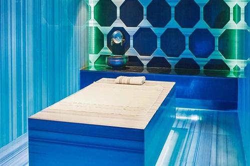 حمام ترکی هتل مکس رویال کمر آنتالیا Maxx Royal Kemer