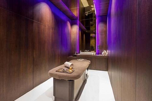 سالن ماساژ هتل مکس رویال کمر آنتالیا Maxx Royal Kemer