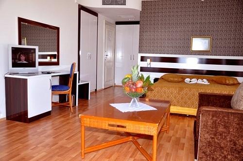 هتل رویال پالم ریزورت (اتاق های خانواده)