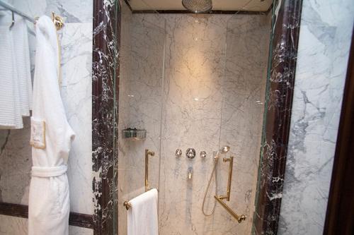 سوئیت های Executive Suite هتل مردان پالاس آنتالیا