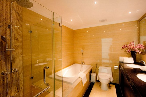 سوئیت های Junior Suite هتل رویال وینگز آنتالیا