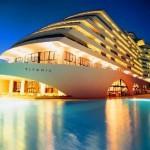 هتل تایتانیک بیچ لارا آنتالیا Titanic Beach Lara