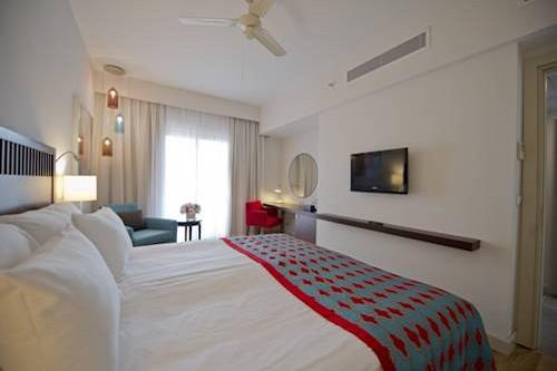 سوئیت های خانواده Family Suite در هتل 5 ستاره باروت لارا آنتالیا Barut Lara