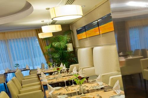 رستوران Sofa A La Carte در هتل 5 ستاره باروت لارا آنتالیا