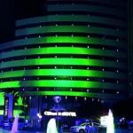 هتل سندر آنتالیا Cender Hotel Antalya