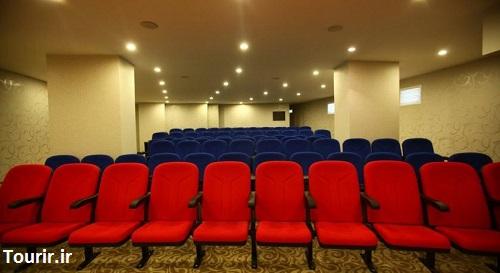 سینما هتل سندر