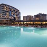 هتل پورتوبلو آنتالیا Porto Bello Resort & Spa