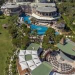 هتل پاپیلون زیگما آنتالیا Papillon Zeugma Relaxury
