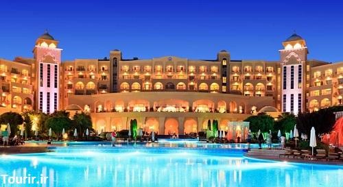 هتل اسپایس آنتالیا