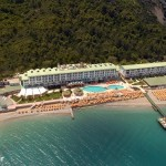 هتل یلکن بلو لایف آنتالیا Yelken Blue Life Hotel