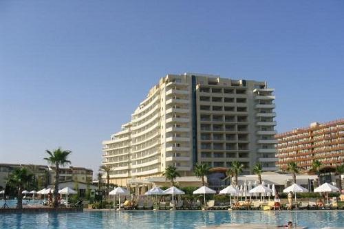 امکانات اقامتی و قیمت اتاق های هتل باروت لارا آنتالیا Barut Lara
