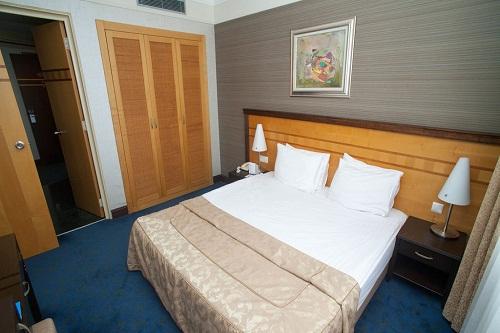 سوئیت های Junior Suite هتل پورتوبلو