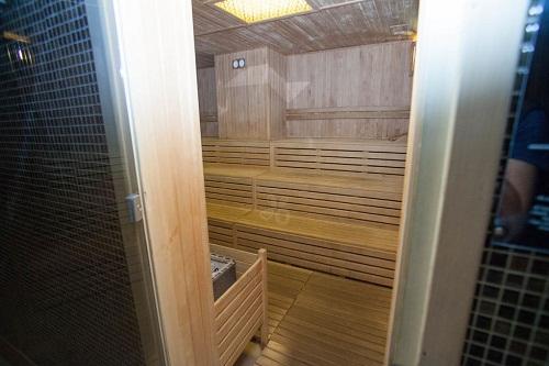 سالن ماساژ و سلامت هتل رویال هالیدی پالاس آنتالیا Royal Holiday Palace