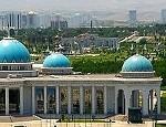 راهنمای اخذ ویزای عشق آباد (ترکمنستان)