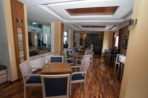 اسنک بار ها و بار های هتل سی لایف آنتالیا Sealife Family Resort Hotel