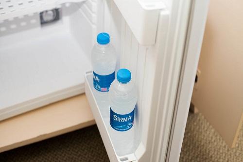 امکانات اقامتی اتاق های استاندارد هتل سی لایف