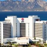 هتل آکرا باروت آنتالیا Akra Barut Hotel
