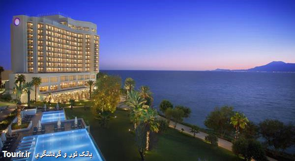 هتل آکرا باروت آنتالیا