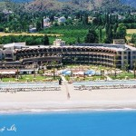 هتل آسدم لابادا بیچ آنتالیا hotel Asdem Labada