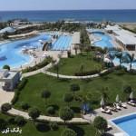 هتل بایا لارا آنتالیا Hotel Baia Lara