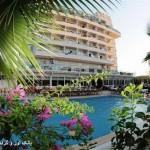 هتل بلکون کلاب آنتالیا Belkon Hotel Antalya