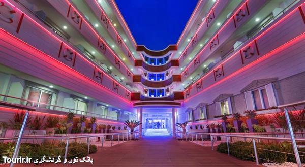 هتل کاتاماران ریزورت