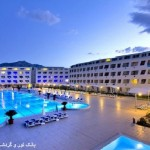 هتل دایما بیز آنتالیا Daima Biz Hotel Antalya