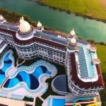 هتل دیاموند پرمیوم آنتالیا Diamond Premium Hotel