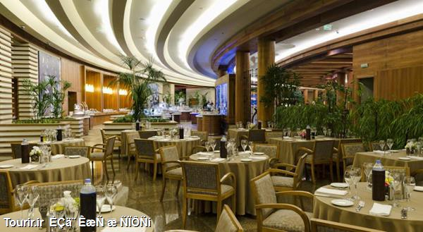 هتل گلوریا سرنیتی ریزورت